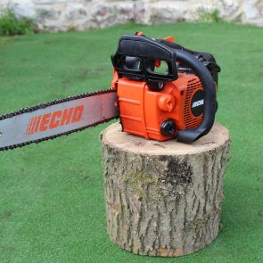 Secondhand Chainsaws